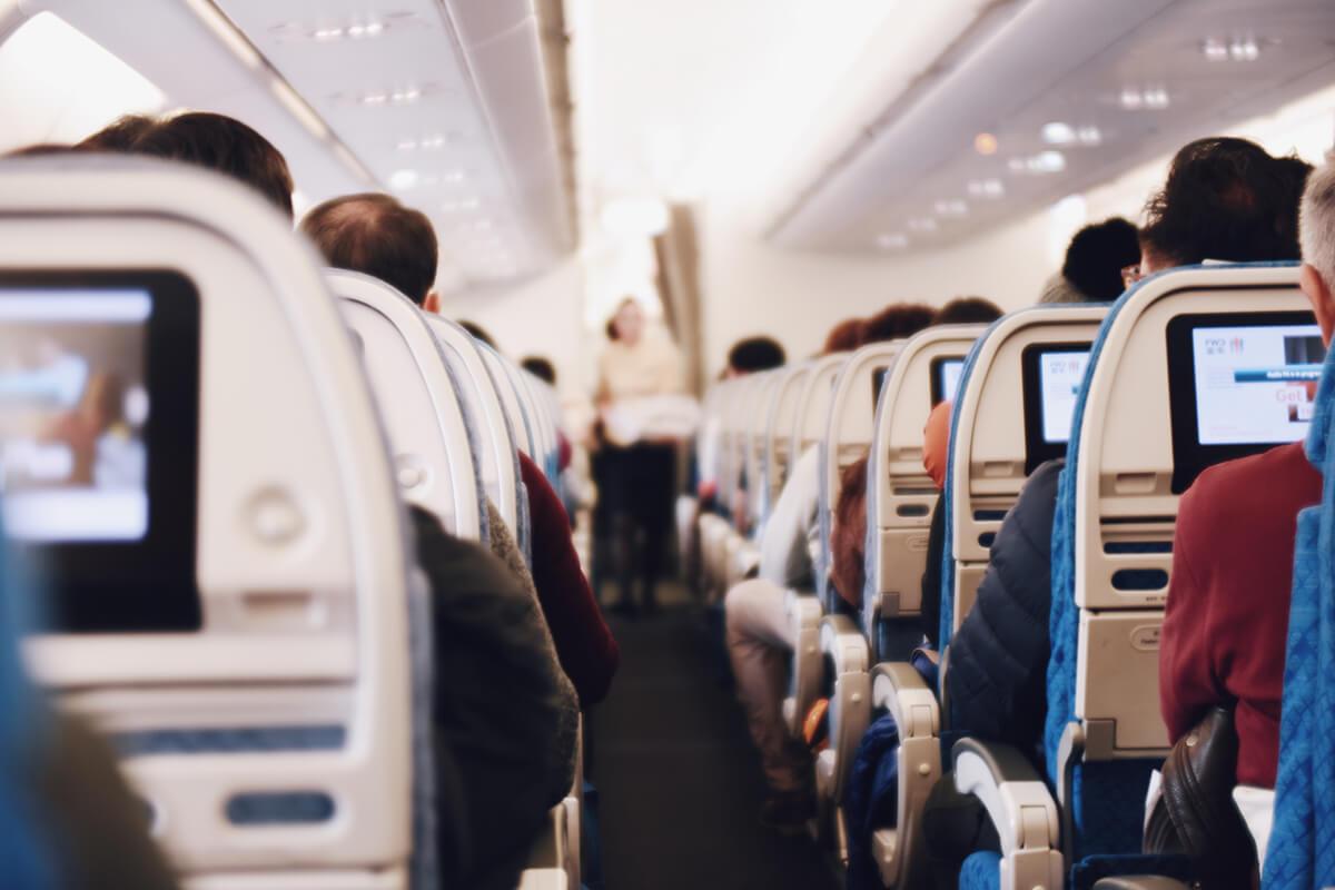 3ed5c13cdd6d9 Uçak Yolculuğu Öncesi Yapmanız Gerekenler - kronikgezgin