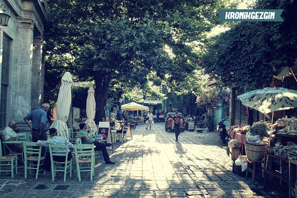 Midilli Adası Gezi Rehberi