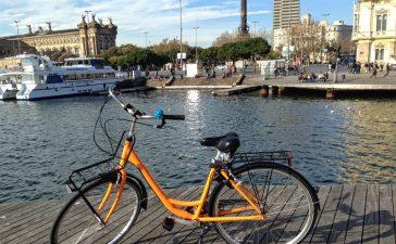 Barcelona Bisiklet Kiralama