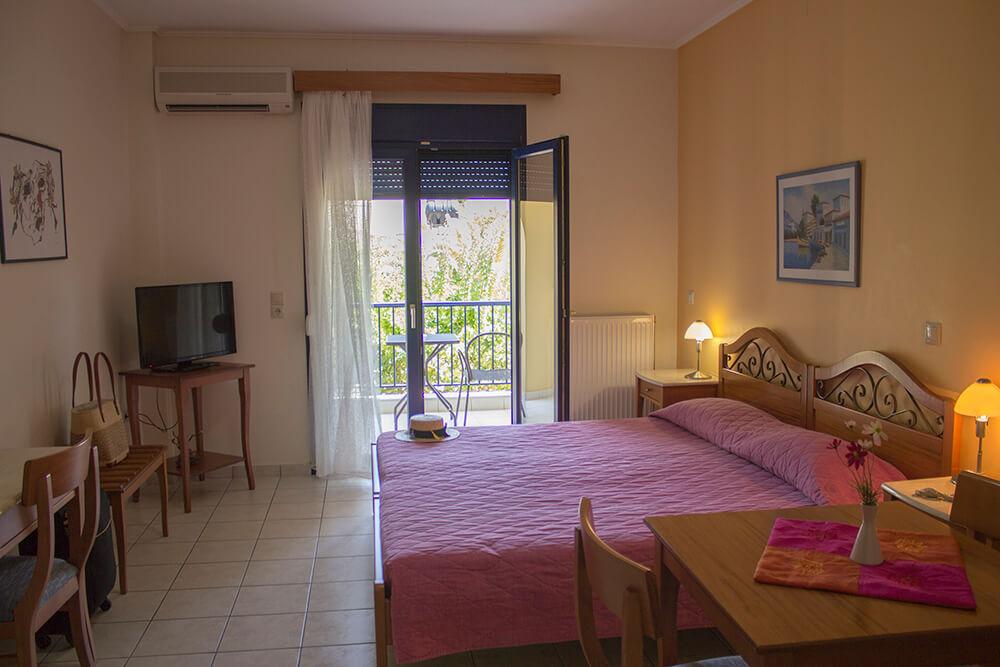 Sakız Adası Emporios Bay Hotel
