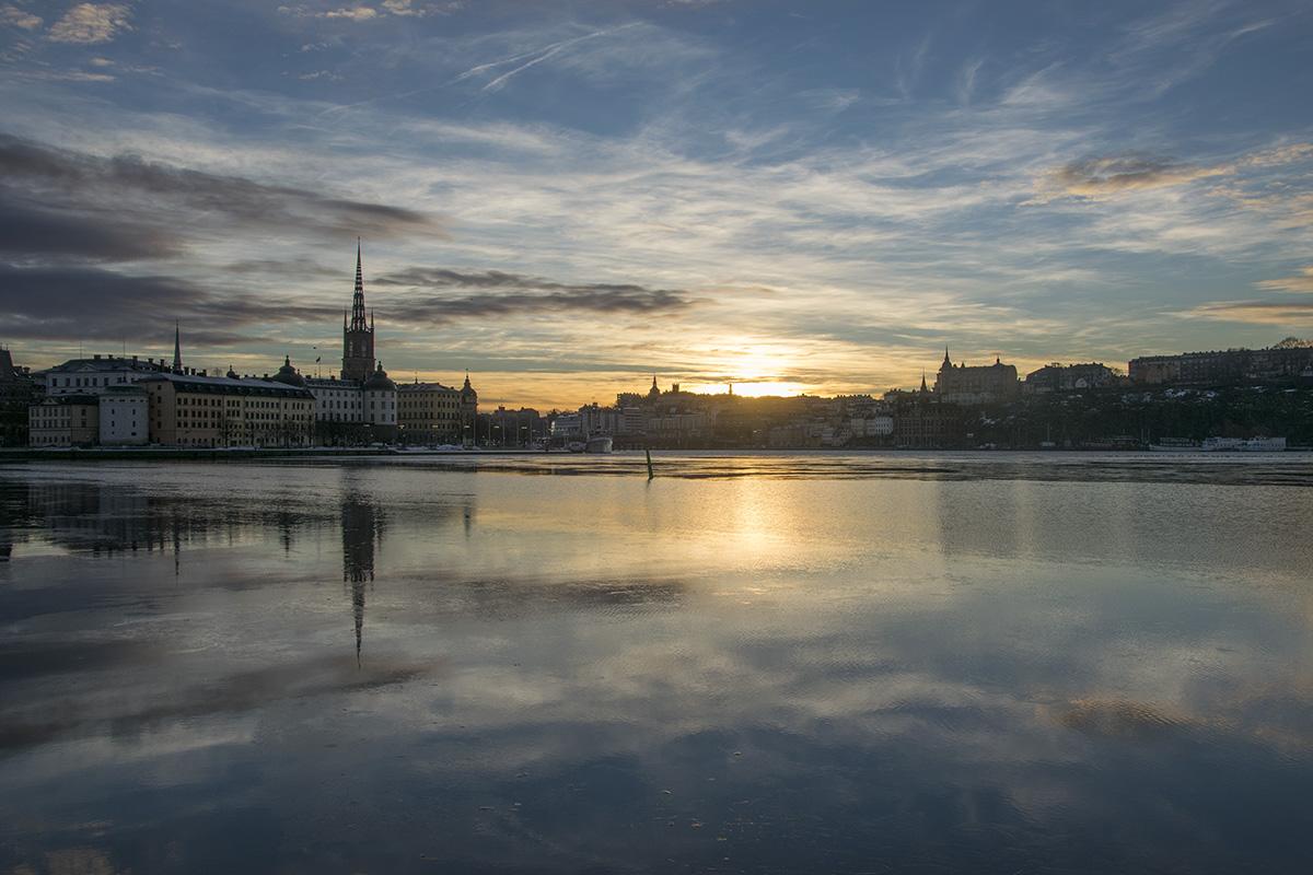 İskandinavya'nın Başkenti: Stockholm Gezi Rehberi