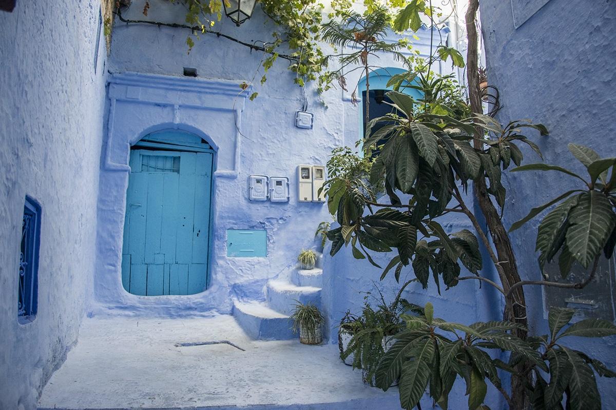 Mavi Şehir Şafşavan Gezilecek Yerler