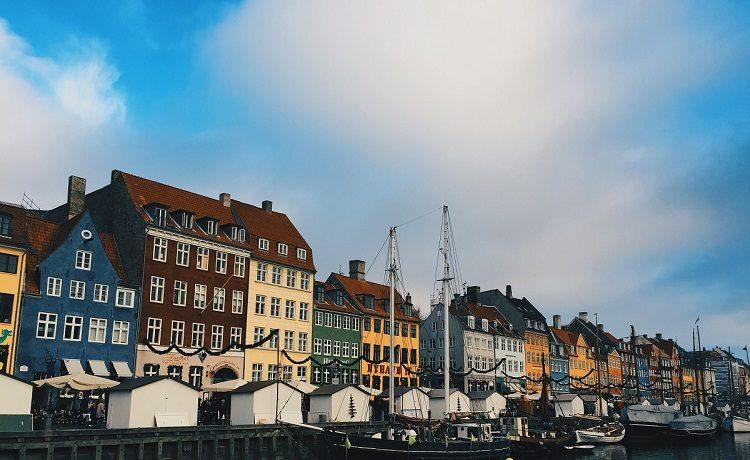 Kopenhag Hostelleri