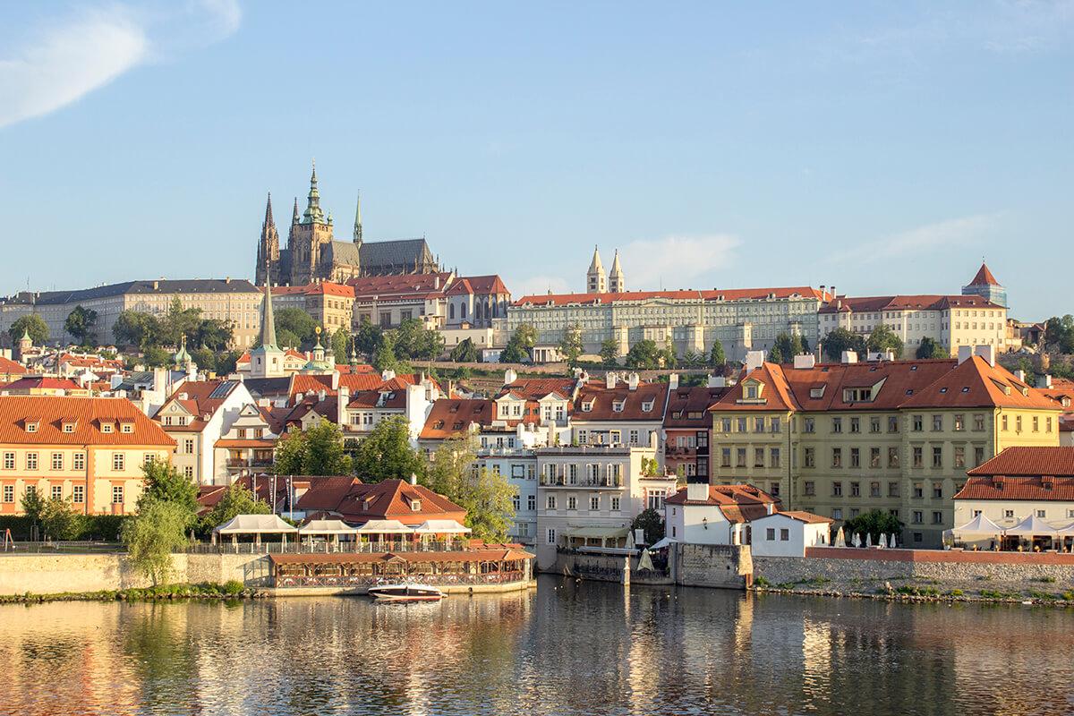 Çek Cumhuriyeti - Prag Hakkında Bilmeniz Gerekenler