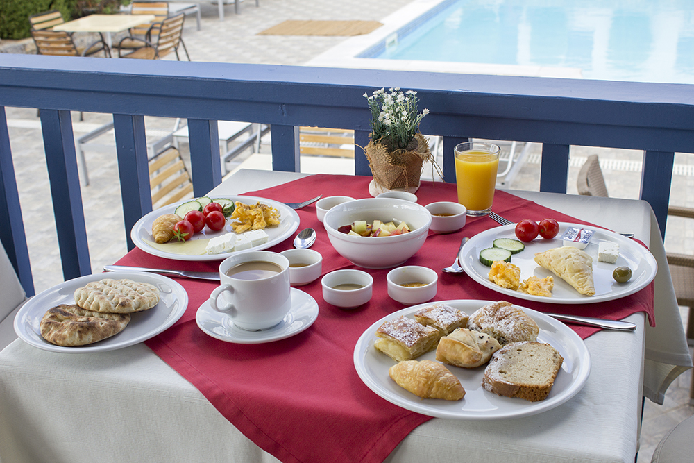 Chios Emporios Bay Hotel