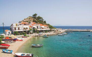 Yunanistan Kapı Vizesi Nedir