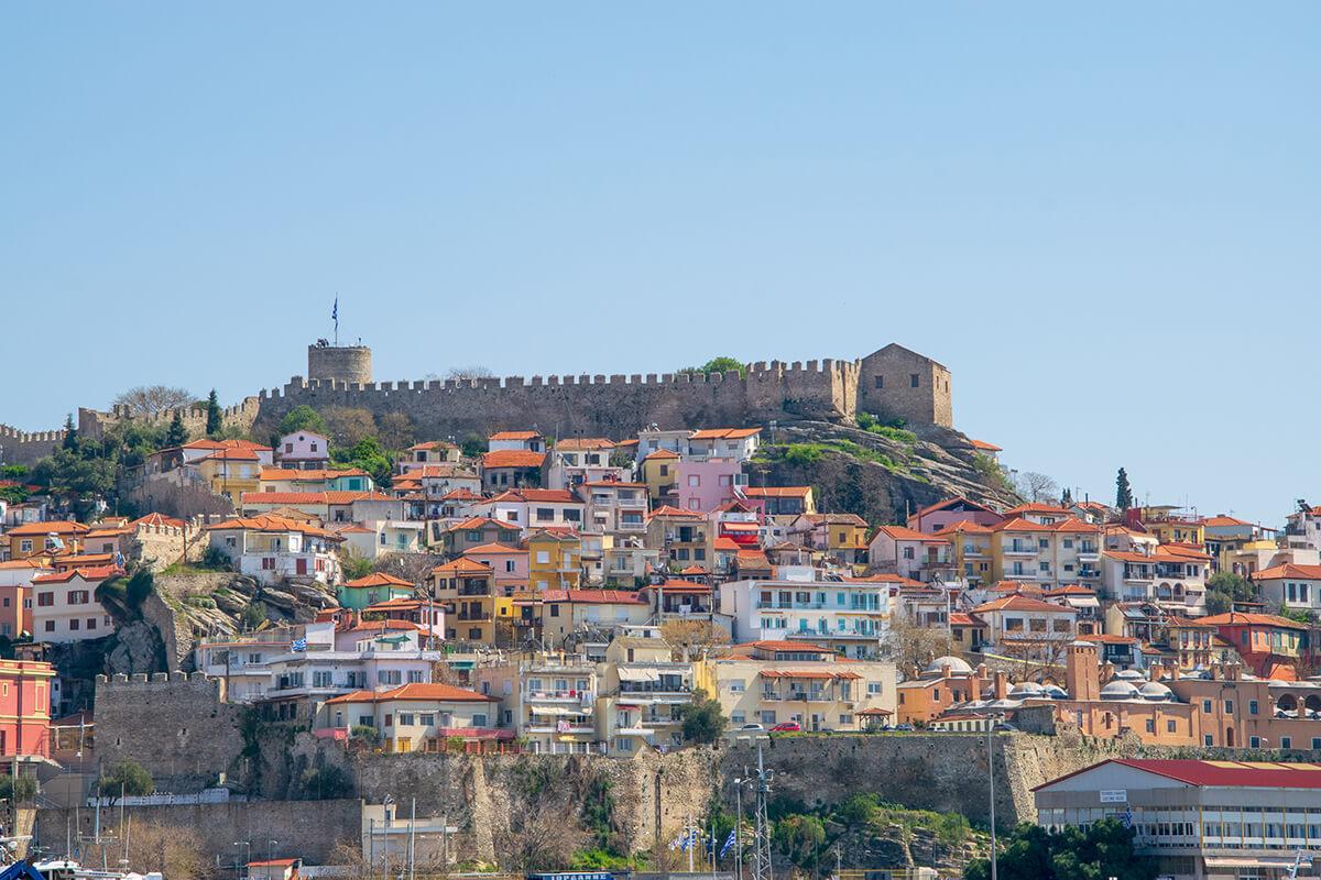 Kavala Gezi Rehberi