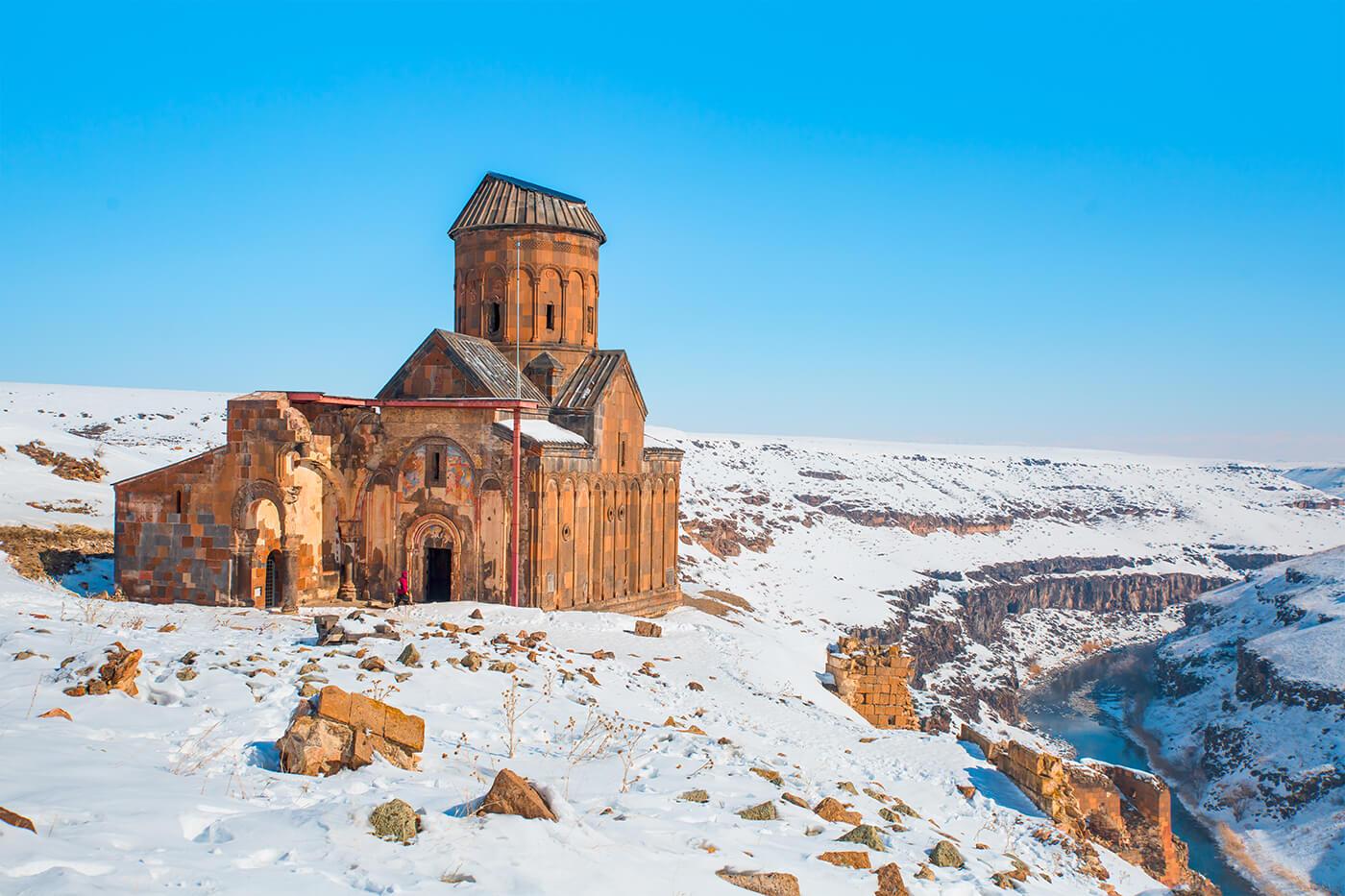 Kars Doğu Ekspresi Treni Hakkında Bilmeniz Gerekenler