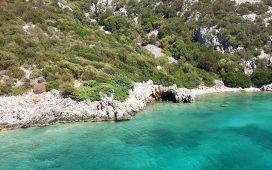 Sığacık Plajları