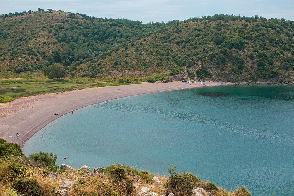 En Güzel ve En İyi Karaburun Plajları