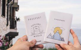 2021 pasaport ücreti